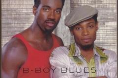 B Boy Blues The Play