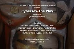 CyberSex The Play
