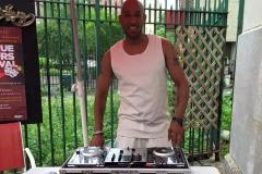 MTCF 2015 DJ