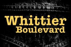Whittier Blvd
