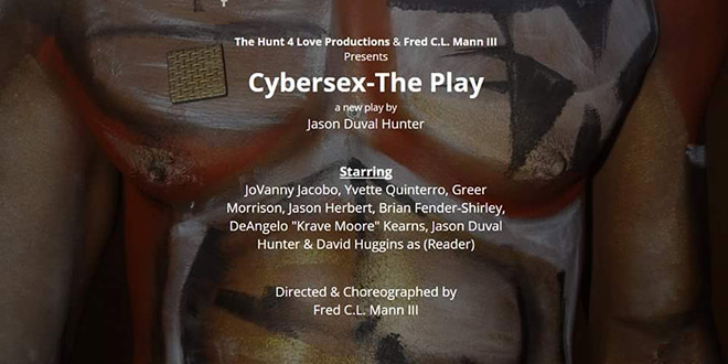 Cyber Sex the Play