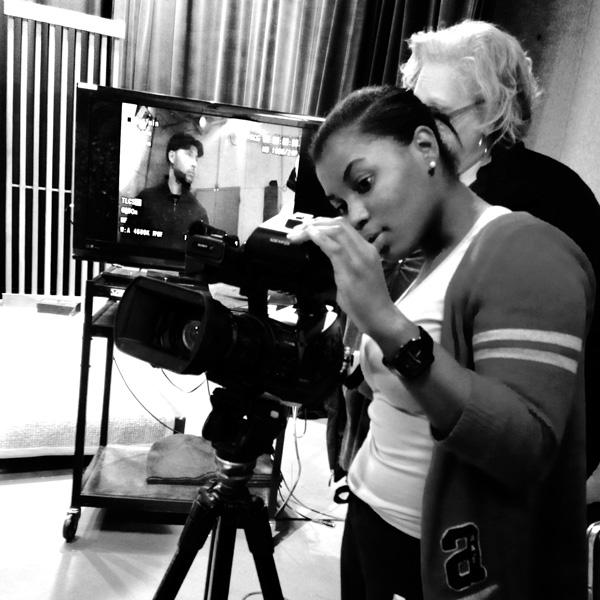 Young Filmmakers Workshop | June 4